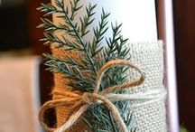 SUSTAINABLE : Christmas / Made with love ...