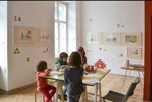 our studio / #anakun #liviacoloji #razvancornici #balamuc #studiospace #timisoara #artiststudio #exhibitions #artevents #timisoaraartencounters #contemporaryartists #romanianartsts