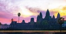 Teaching English in Cambodia / Find information about traveling and teaching English in Cambodia on Pinterest. Visit ESLexpat.com for more details about teaching in Cambodia and other destinations.