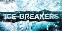Ice Breakers for ESL Students / Check out this collection of ice breakers for ESL students. Visit ESLexpat.com for more teaching resources to use in your English classroom.