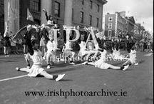St. Patrick's Day 1980s-Present / St. Patricks Day in Dublin throughout history!