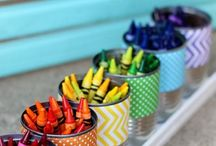 Classroom Organization / Organizational ideas for the elementary classroom. Hacks, teacher tips, bulletin board ideas, classroom arrangement and anything else that makes life easier and gets the student to interact more in a fun and inviting learning environment.