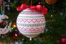 Christmas Ornaments / by Mehitabel