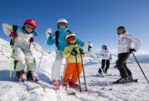 Ski & Shred / by Steamboat Motors