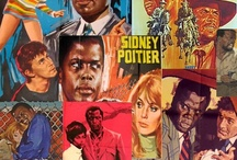 Sidney Poitier Films / Poitier was the first black person to win an Academy Award for Best Actor for his role in Lilies of the Field. The significance of this achievement was later bolstered in 1967 when he starred in three successful films: To Sir, with Love; In the Heat of the Night; and Guess Who's Coming to Dinner, making him the top box-office star of that year. In 1999, the American Film Institute named Poitier among the Greatest Male Stars of All Time, ranking 22nd on the list of 25