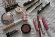Beauty Products / A little look at the products I've used