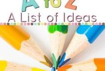 Informational Text Ideas / Ideas and resources for primary school when we study informational texts.