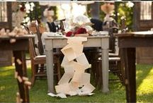 Table settings & party Decor