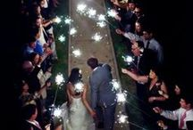 Wedding aisles & alters