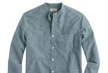 Shirts / Shirts I Want