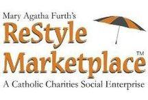 ReStyle Marketplace / Catholic Charities Organization