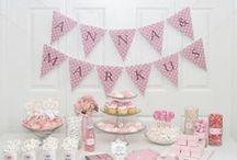 Candy Bar & Treats by Calligraphen / Godis och godisbord till bröllop