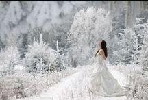 Winter Wedding / Vinterbröllop