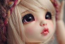 Dolls <3  / by Steph Zownir