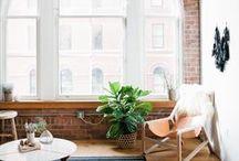Interior Design, Living space