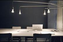 INT| escritório