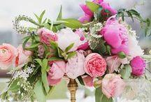 Flores para un día especial / Flores flowers