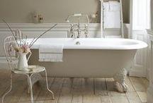 Bathroom / Einrichtungsideen Badezimmer