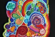 freeform crochet 1