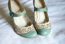 Shoes / Just pretty shoes
