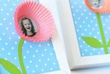 Great Gift Ideas for Teachers / Great handmade gift ideas for teachers from students and parents!