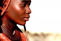 Africa - it is.