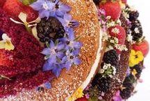 Tortas / Tortas de Cumpleaños y Naked Cake para Novios