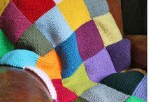 Tricomania ! / Projets et techniques tricots et crochets