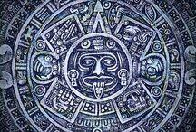 Aztec - Incas - Maya