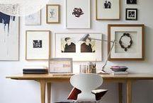 Interior Design, Workspace