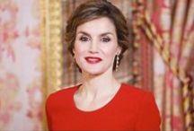 SM la Reina Letizia / Fotos de SM la Reina Doña Letizia.