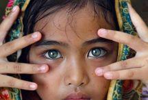 Face -Eyes