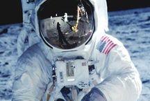Astronaut - Pilot