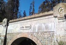Placilla de Peñuelas / Rincones especiales de la localidad a la que pertenecemos