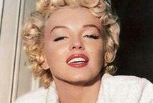 Marilyn Monroe / Marilyn Monroe. ¿Qué más se puede decir?
