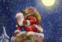Navidad / Delicias para los que nos gusta la Navidad.