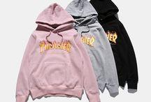 FASHION / Fashion items I love