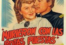 Carteles cine / Carteles de cine de películas clásicas
