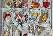 Inge-Glas Ornaments