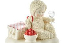 Snowbabies / Department 56 Snowbabies are a treasured collection of figurines that create memories to share with loved ones all year long.
