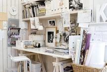 Hobbykamer/kantoor