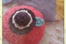 crochetines