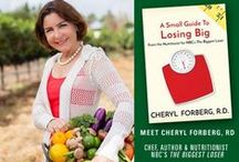 Promotional Events / by Cheryl Forberg - Chef Nutritionist Advisor