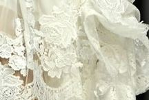 Lovely Lace / by Wendy de Rooy