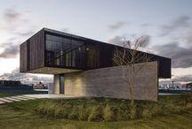 Architecture / by Luis Miguel Rivas