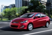 Hyundai Accent / West Broad Hyundai serves Richmond, Glen Allen, Midlothian, Chesterfield and Mechanicsville, VA is proud to be home to the Hyundai Accent! http://www.westbroadhyundai.com/accent-landing-page.htm