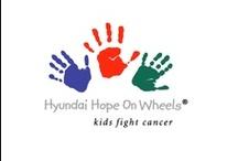 Hyundai Hope on Wheels / West Broad Hyundai serves Richmond, Glen Allen, Midlothian, Chesterfield and Mechanicsville, VA! http://www.westbroadhyundai.com/