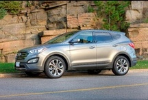 Hyundai Santa Fe / West Broad Hyundai serves Richmond, Glen Allen, Midlothian, Chesterfield and Mechanicsville, VA is proud to be home to the Hyundai Santa Fe! http://www.westbroadhyundai.com/santa-fe-sport-landing-page.htm