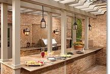 Architecture & Home Décor  / by Cheryl Forberg - Chef Nutritionist Advisor
