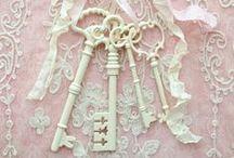 Keys and Timekeepers